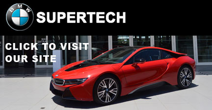BMW Supertech