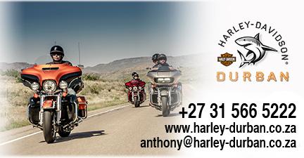Harley Davidson - Durban