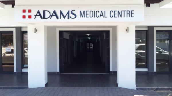 DR KHALEK ADAM KHADER - Dentist/Dental Surgeon - Stanger - KwaDukuza