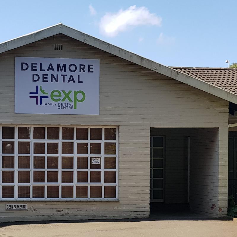 Dr F. Budding - Dentist/Dental Surgeon - DELAMORE DENTAL exp - Hillcrest