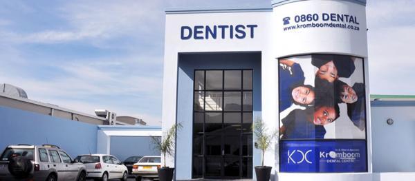 Kromboom Dental Centre - Dr S. Khan & Associates - Dentist/Dental Surgeon - Rondebosch - Cape Town