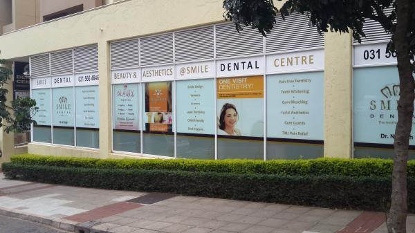 Dr Nivedna Singh - Dentist/Dental Surgeon - Umhlanga