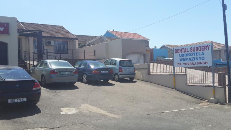 Dr Yuvraj Singh - Dentist/Dental Surgeon - 3 Newcentre Drive - Newlands West - KwaZulu-Natal