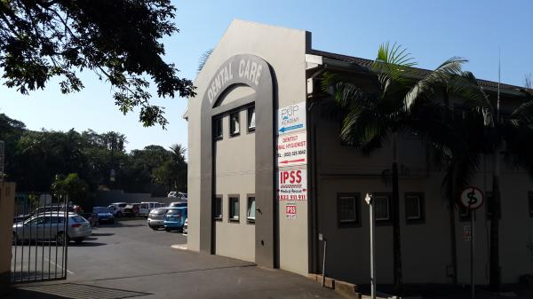 Dr Greg Bradshaw - Dentist/Dental Surgeon - Ballito - Dolphin Coast Dental Centre