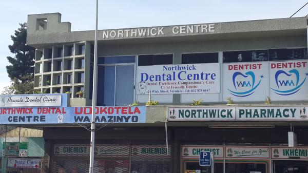 Dr Sudhir Rathiram - Dentist/Dental Surgeon - Northwick Dental Centre - Verulam