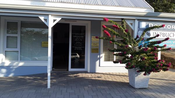 Dr S. &  Dr J. Stewart - General Practitioners - Southbroom - Hibiscus Coast