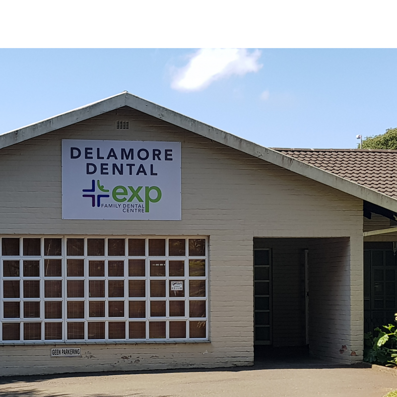 Dr J.H. Beukes - Dentist/Dental Surgeon - DELAMORE DENTAL exp  - Hillcrest