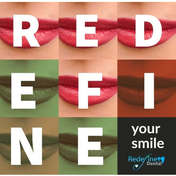 Redefine Dental