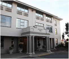 Maggie Solomons  - Dental Hygienist @ Dr.J Francois Coetzee - 18 Musgrave Road - Berea - Durban