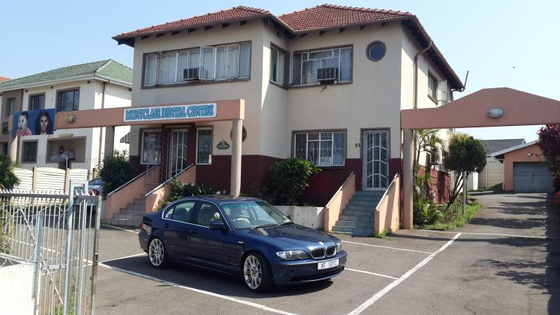 Dr Zak Omar - Dentist/Dental Surgeon - Montclair Dental Centre - Durban South - Durban